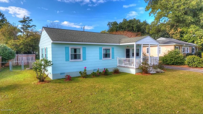 306 Florida Avenue, Morehead City, NC 28557