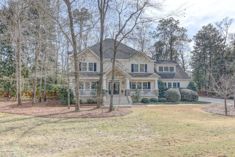 810 Johns Orchard Lane, Wilmington, NC 28411