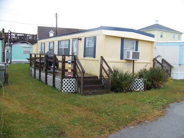 300 Old Causeway, 2, Atlantic Beach, NC 28512