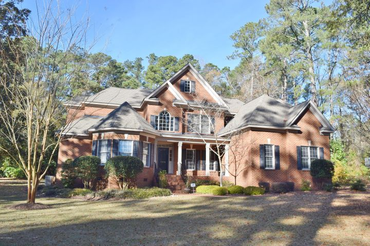 185 Holly Hills Road, Greenville, NC 27858