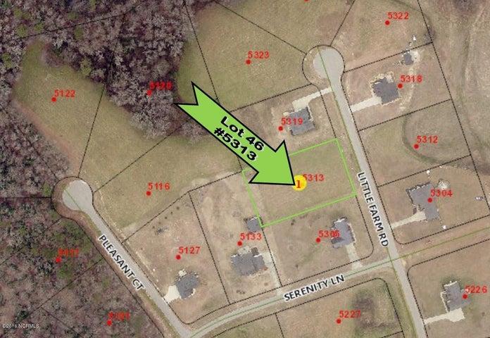 5313 46 Little Farm Road, Elm City, NC 27822