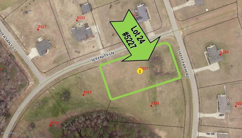 5227 24 Little Farm Road, Elm City, NC 27822