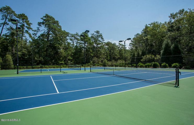 Crow Creek Tennis 2