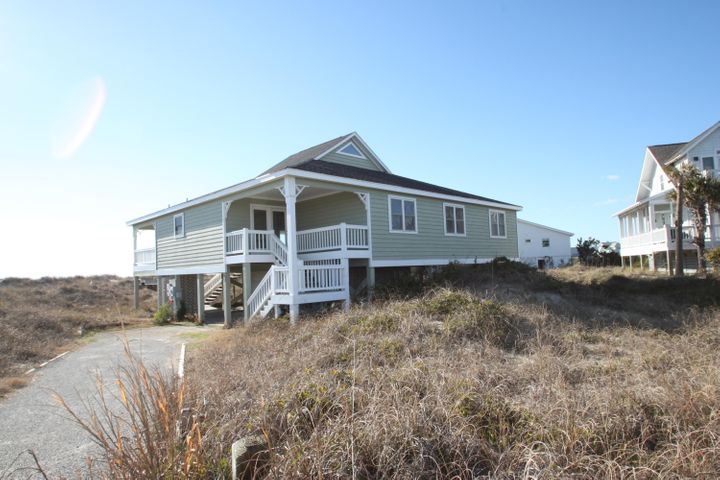 30 Silversides Trail, Bald Head Island, NC 28461