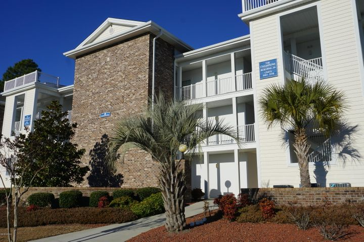 142 Avian Drive, 3917, Sunset Beach, NC 28468