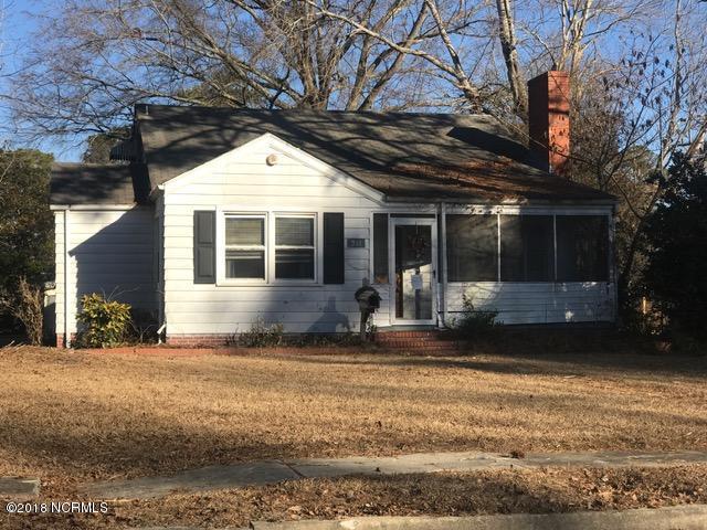 711 Cameron Drive, Kinston, NC 28501