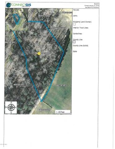 Lot 8 8 Fort Hills Dr., Blounts Creek, NC 27814