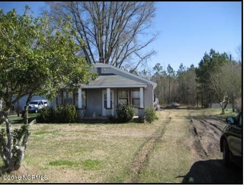 2040 Dover Fort Barnwell Road, Dover, NC 28526