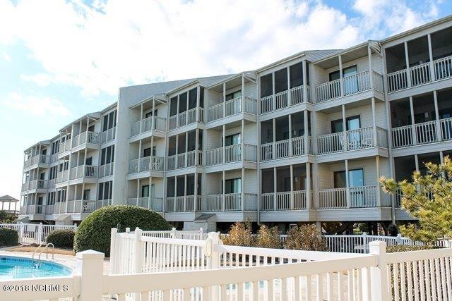 2111 W Fort Macon Road, 240, Atlantic Beach, NC 28512