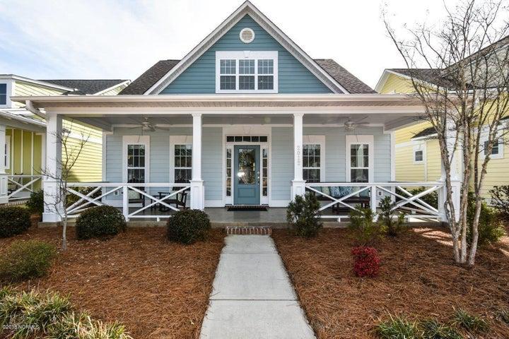 2012 Willowhaven Lane, Leland, NC 28451