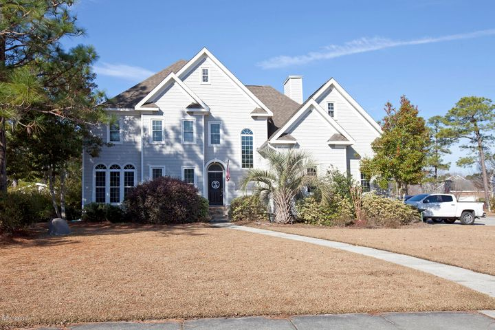 606 Hollingsworth Drive, Wilmington, NC 28412
