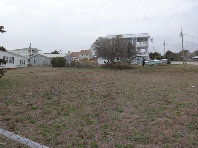 1005 Fort Fisher Boulevard N, Kure Beach, NC 28449