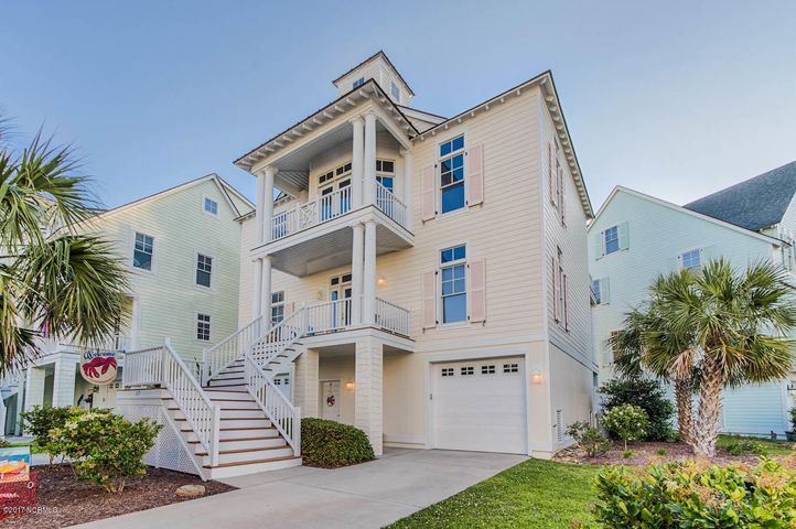113 Sound Side Drive, Atlantic Beach, NC 28512