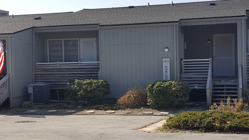 2106 E Fort Macon Road, 702, Atlantic Beach, NC 28512
