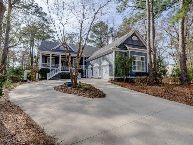 3235 Beaver Creek Drive SE, Southport, NC 28461