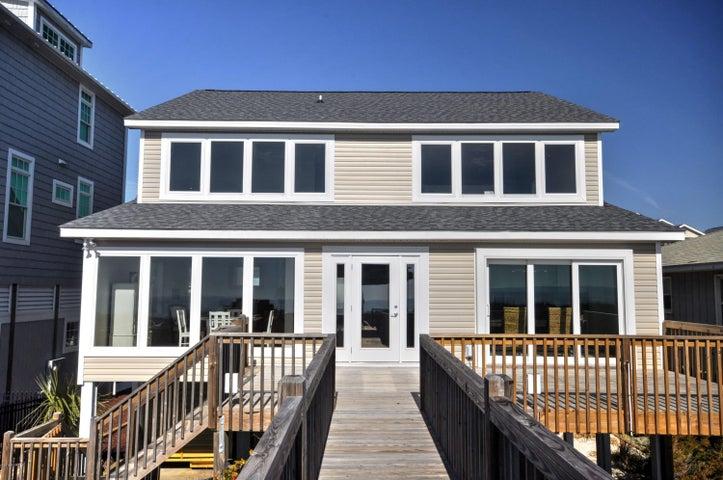 260 East First Street, Ocean Isle Beach, NC 28469