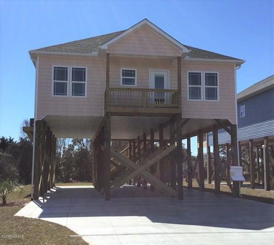 4319 E Pelican Drive, Oak Island, NC 28465