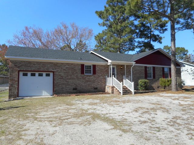 113 Bayberry Road, Newport, NC 28570