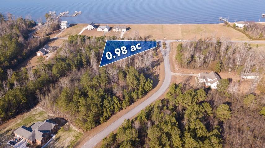 Lot 22 W Eagle View Lane, Blounts Creek, NC 27814