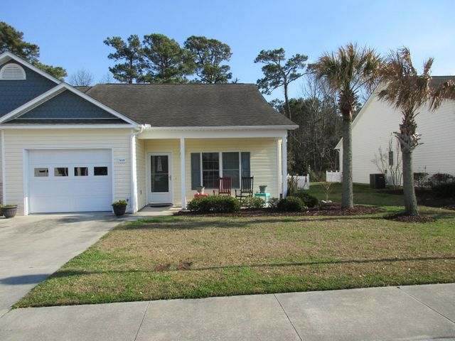 113 Palmetto Place, Beaufort, NC 28516