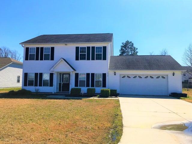 612 Fox Ridge Court, Havelock, NC 28532