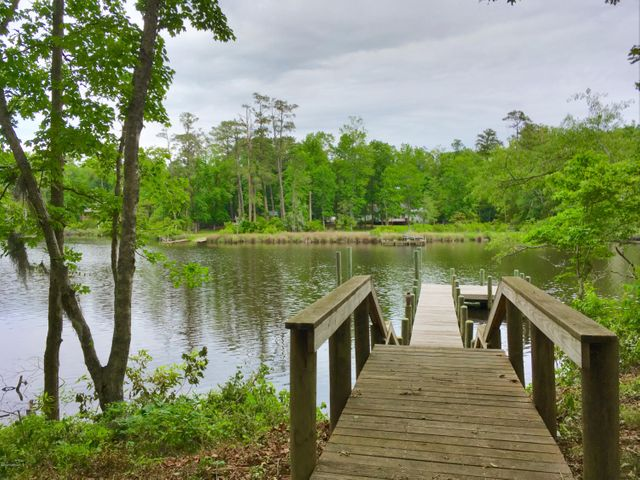 Lot 23 Treasure Pointe Drive, Bath, NC 27808