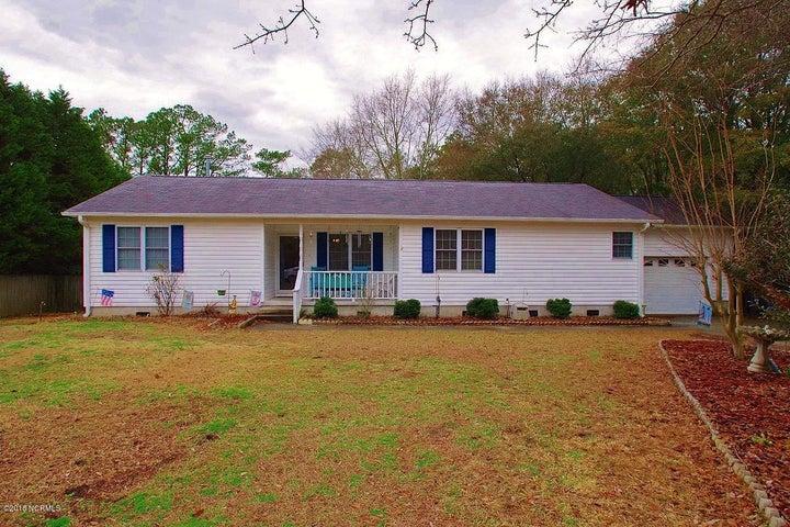 392 Rollingwood Drive, Newport, NC 28570