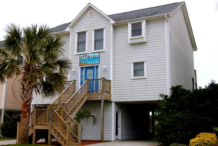718 Sunrise Court, Surf City, NC 28445