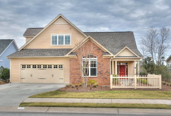 3215 Seagrass Court, Southport, NC 28461