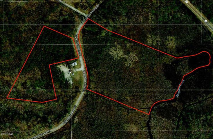 00 Cypress Swamp Road, Aurora, NC 27806
