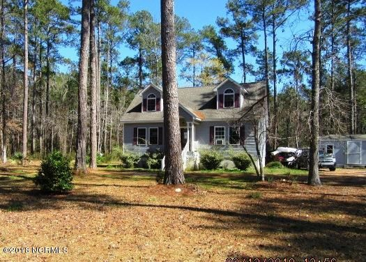 119 Cummins Creek Road, Beaufort, NC 28516