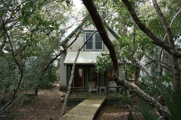 613 Kinnakeet Way, Sw#19, Bald Head Island, NC 28461