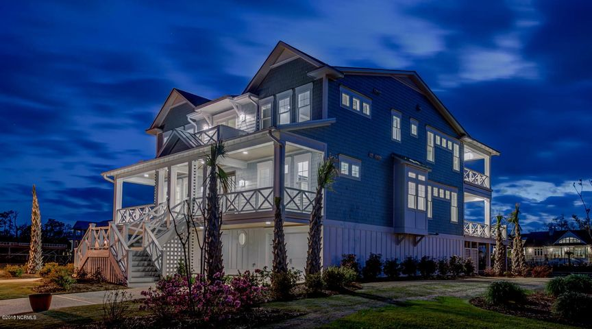 5921 Nautical Isle Court, Wilmington, NC 28409