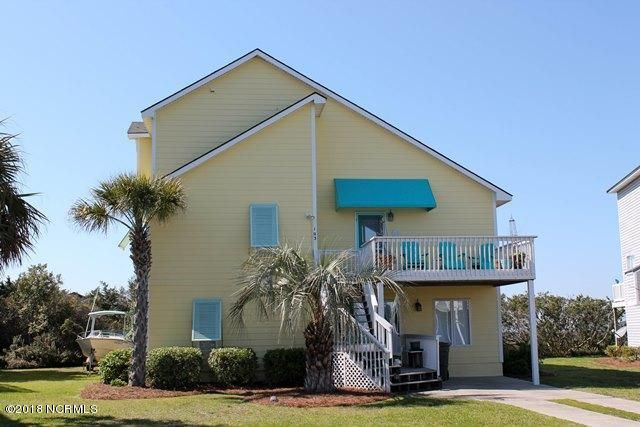 103 Island Quay Drive, Atlantic Beach, NC 28512