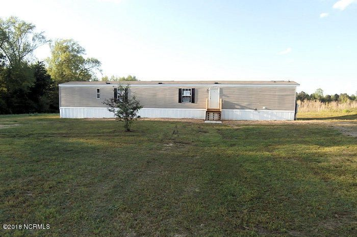 573 Saw Mill Rd., Rocky Mount, NC 27801 - Holly Ridge Subdivision