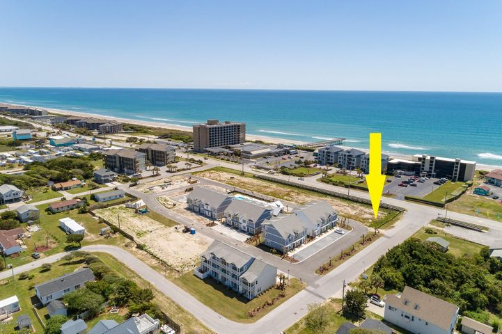 2800 W Fort Macon Road, 1, Atlantic Beach, NC 28512