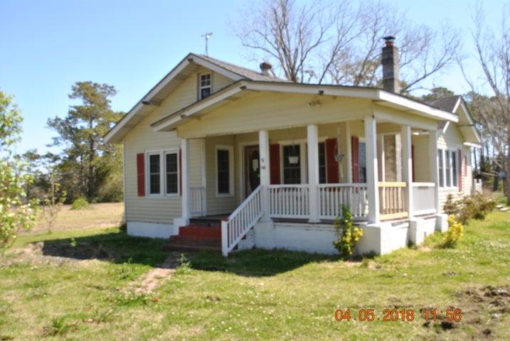 1168 Hwy 70 Davis, Davis, NC 28524
