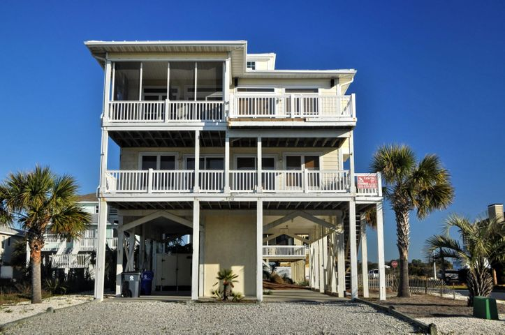 259 E First Street, Ocean Isle Beach, NC 28469