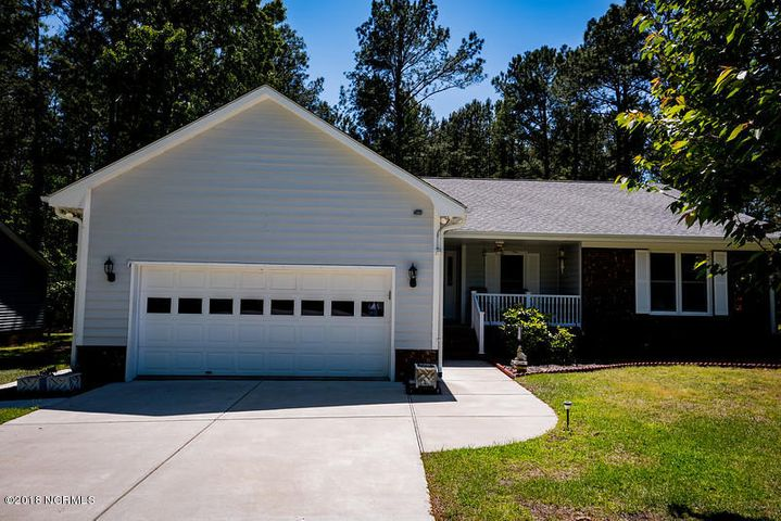 904 Nassau Court, New Bern, NC 28560