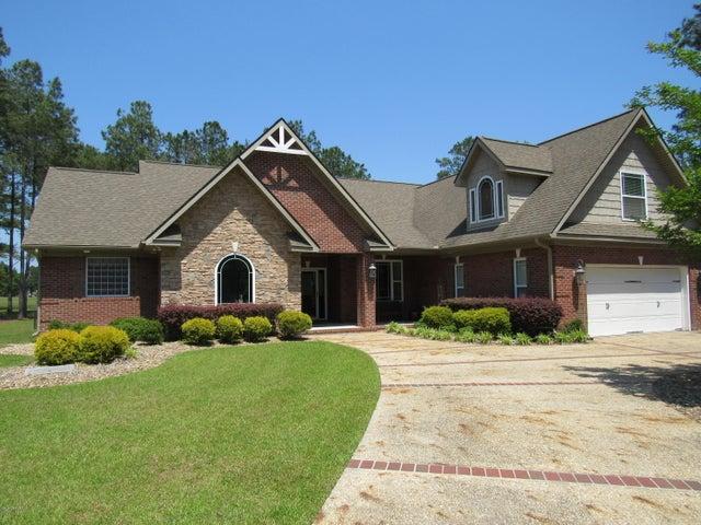 116 Silver Lake Court, Cape Carteret, NC 28584