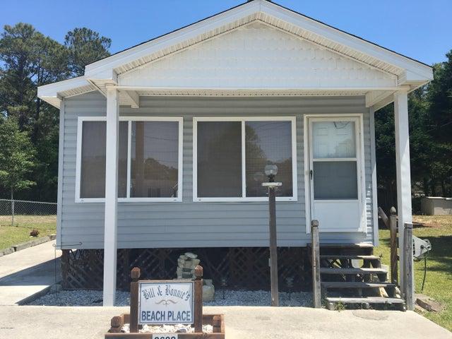2682 Eleanor Street SW, Supply, NC 28462
