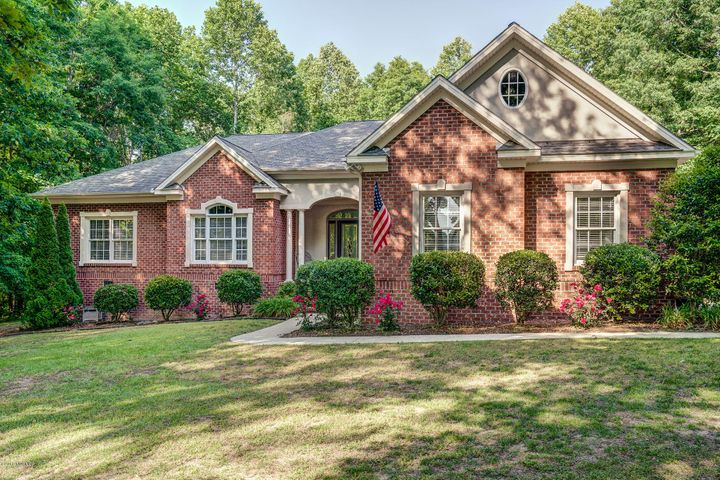 1211 Fountain Branch Road, Rocky Mount, NC 27803