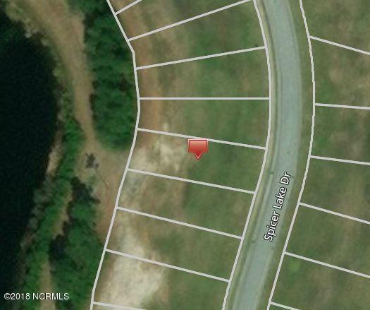 186 Spicer Lake Drive, Holly Ridge, NC 28445