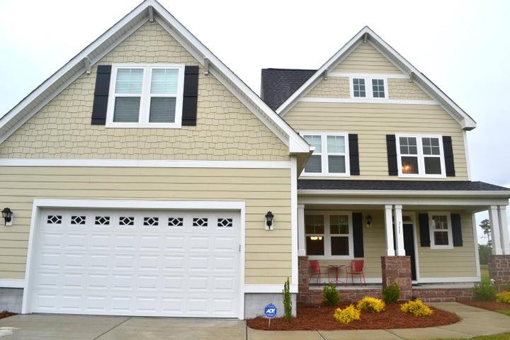 711 Lanyard Drive, Newport, NC 28570