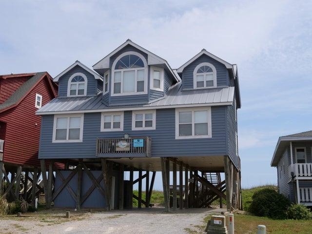 981 Ocean Boulevard W, Holden Beach, NC 28462