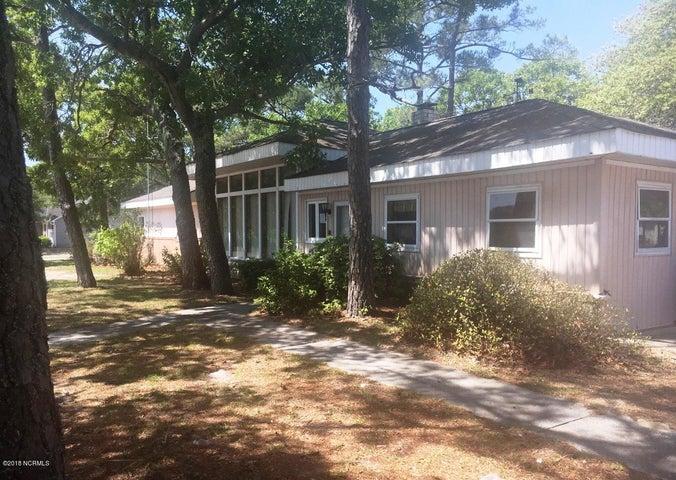 208 E Oak Island Drive, Oak Island, NC 28465