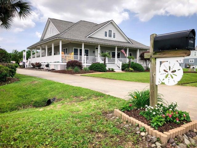 506 Blue Heron Drive Drive, Newport, NC 28570