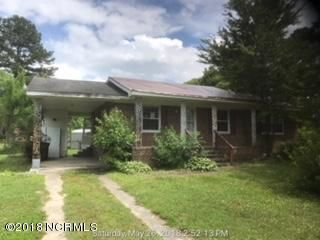 837 Lincoln Drive, Rocky Mount, NC 27801