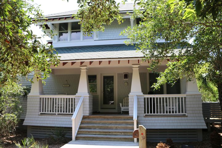 46 G Earl Of Craven Court, Bald Head Island, NC 28461