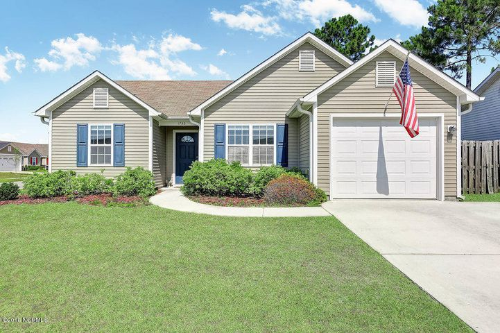 1732 Pepperwood Way, Leland, NC 28451